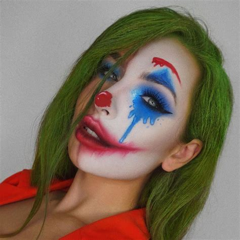jaw dropping makeup ideas  instantly elevate  halloween costume photo