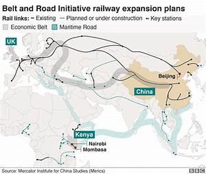 China's $1 Trillion Plan to Shake Up the Economic Order ...