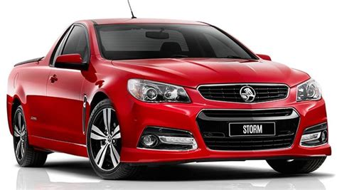 Holden Cars 2014 by 2014 Holden Commodore Sv6 Ss New Car Sales Price