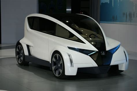 honda p nut concept takes  smart fortwo  scion iq