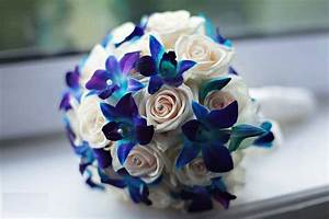 Blue-Wedding-Flowers-bouquet | MuleSoft Blog