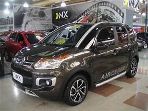Citroen Aircross 1 6 Glx 16v Flex 4p Manual 2011  2012