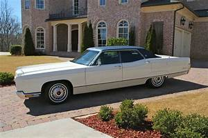 1970 Lincoln Continental Pictures CarGurus