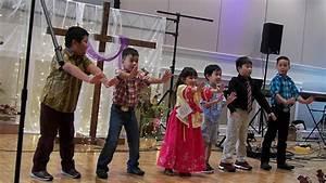 CBM Orlando's Children performance at 20th Anniversary ...