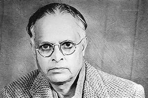 The Timeless R.K. Narayan