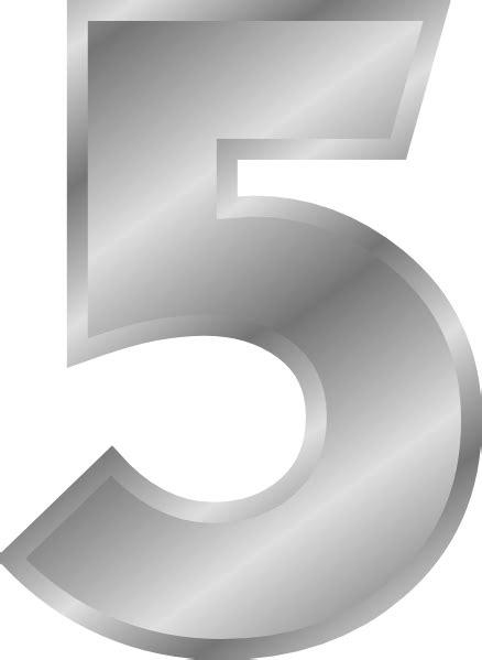 effect letters alphabet silver clip art  clkercom vector clip art  royalty