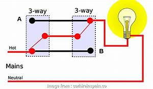 How To Wire  Way Switch As A Single Pole Creative Wiring