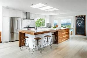 kitchen island trends 2018 innovative new design for all With kitchen cabinet trends 2018 combined with wine glass stickers