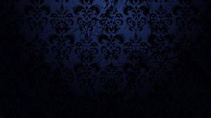 Minimalistic patterns damask wallpaper | 1920x1080 ...
