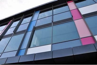 Infill Panels Panel Aluminium Curtain Window Walling