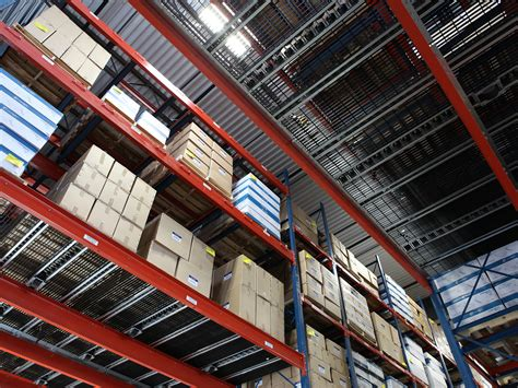 manufacturing industry frazier industrial company