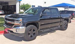 Forum Pick Up : proud owner of a 2016 silverado 1500 texas edition chevrolet forum chevy enthusiasts forums ~ Gottalentnigeria.com Avis de Voitures