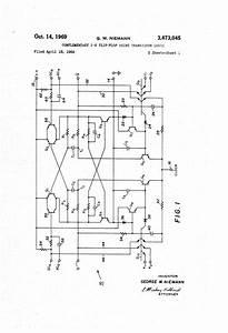J K Flip Flop Circuit Help Enter Image Description Here