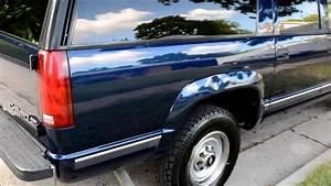 Diagram 1996 Chevy 4x4