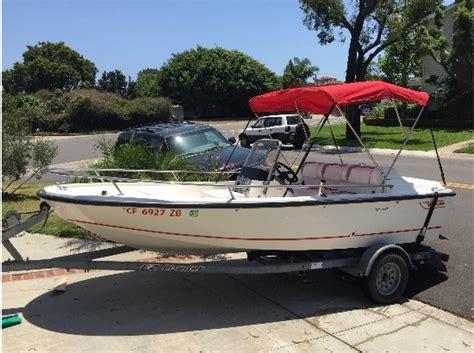 Boston Whaler Jet Boat Models by Whaler Rage 15 Jet Boat Boats For Sale