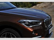 BMW X3 and BMW X4 extended standard equipment, new