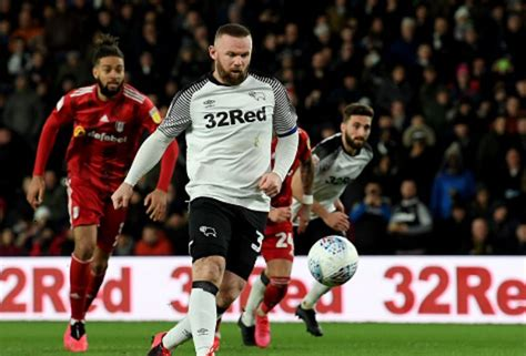 Derby County v Manchester United: Preview as Rooney faces ...