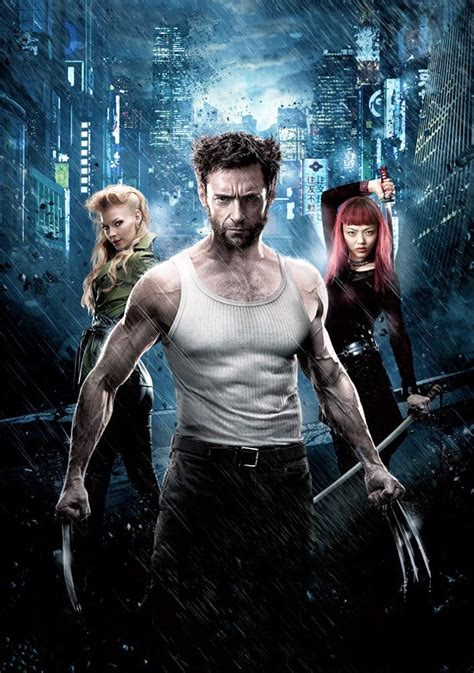 39 the wolverine 39 stands atop the box office