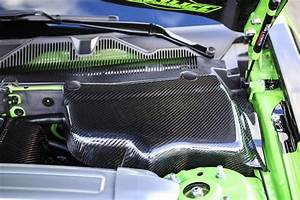 05-14 Ford Mustang Carbon Fiber OEM Battery/Master Cylinder Covers!!! TC010-LG71 | eBay