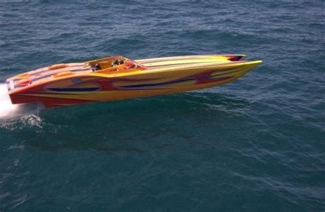 44 Mti Boats For Sale by 2008 Mti 44 Power Boat For Sale Www Yachtworld