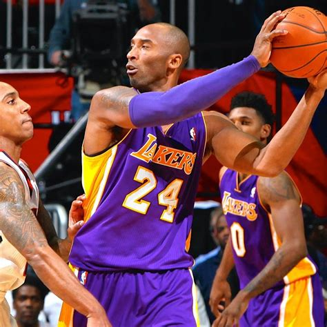 Lakers Insider: Kobe Bryant's Role Central to Coaching ...