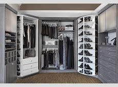 Custom Closet, Shelves, Wardrobe Original Design Small