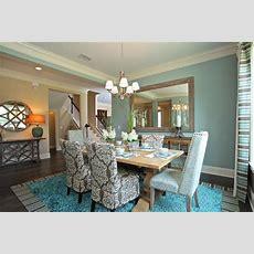 Interior Designers, Model Homes Showcase Decor Trends