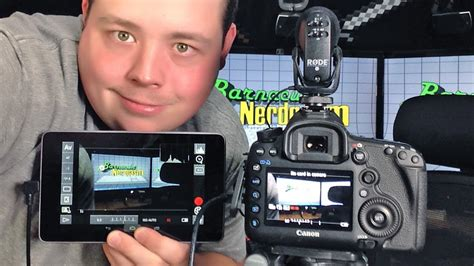 remote control  canon  mark iii  dslr controller  google nexus  android tablet youtube