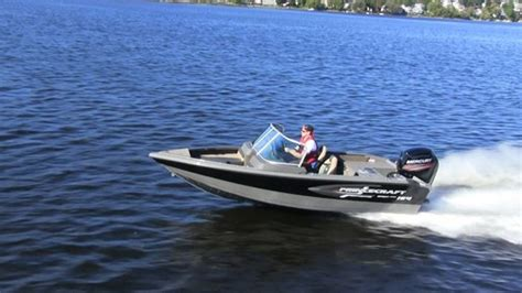 Aluminum Fishing Boat Reviews 2017 by 2017 Princecraft Sport 164 Aluminum Fishing Boat Review