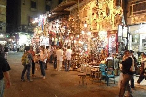 Cairo Souk Picture Of Khan Al Khalili Cairo Tripadvisor