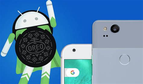 Android Oreo Update  Brand New Feature Could Have A Big