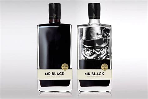 I am trying to eliminate creamer. Mr Black Coffee Liqueur | Man of Many