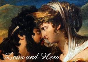 zeus-and-hera |... Zeus Wife