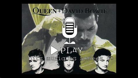 Chanson Under Pressure David Bowie Ft Queen