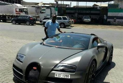 Top 10 Most Expensive Cars In Kenya And Their Owners