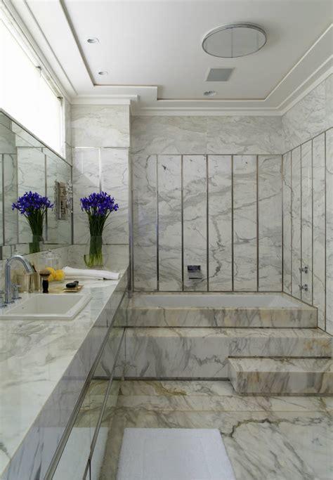 marble bathroom designs  inspire