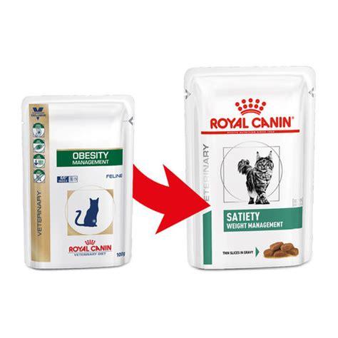 royal canin obesity management katze bestellen