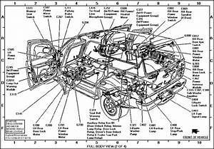 Wiring Diagram For 2001 Ford F250
