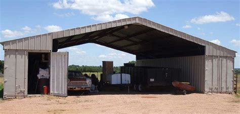 shipping container barn containers pinterest barn
