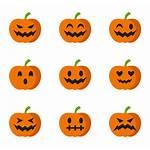 Pumpkin Icon Halloween Icons Calabaza Packs Transparent