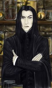 Pin by eloise on Северус Снегг   Snape and lily, Severus ...