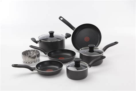 T-fal A821sa Initiatives Nonstick Inside And