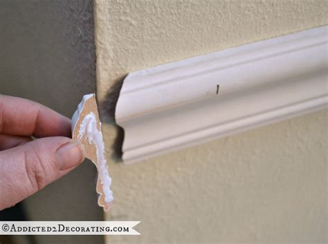 Tips For Installing Beautiful (almost Flawless) Trim Moulding
