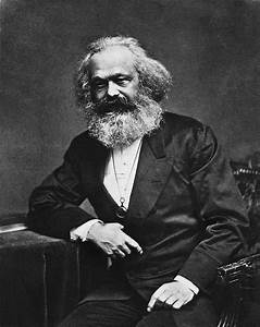 An Introduction to the Work of Karl Marx