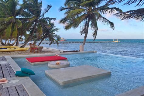Where To Eat On Ambergris Caye