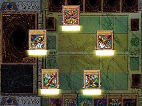 yu gi  power  chaos yugi  destiny screenshots