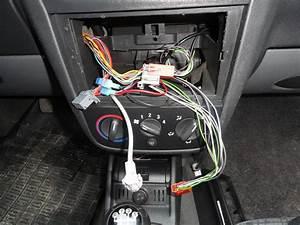 Corsa C 2001a Radio Ccr 2006