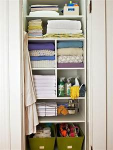 25 best small linen closets ideas on pinterest bathroom With functional closet organization ideas for small space