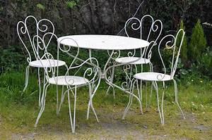 Leclerc Table De Jardin : table de jardin ronde leclerc ~ Teatrodelosmanantiales.com Idées de Décoration