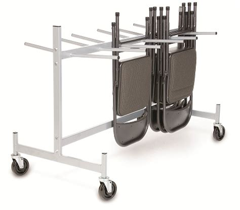 hanging folding chair cart handtrucks2go